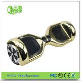 Manos libres dos ruedas inteligente Blance motocicleta eléctrica