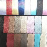 زاهية معدنيّة اصطناعيّة [بو] جلد لأنّ حقائب, أحذية, زخرفة, أثاث لازم ([هس-41])