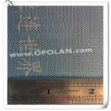 Elettrodo di titanio della maglia di alta qualità dal fornitore di titanio dell'anodo della maglia di Ofolan