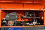 A melhor bomba concreta de controle remoto de venda com motor elétrico