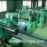 Ligne rotatoire automatique de Ctl de cisaillement de Jiangsu