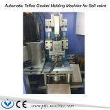 機械GMP-500を作る油圧装置PTFEの物質的な浮き玉コックの洗濯機