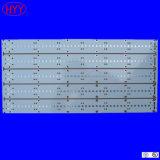 De LEIDENE Fabrikant van PCB met 5W het thermaal Geleidende Materiaal van PCB van het Aluminium