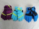 아이 스키 장갑 또는 아이들 스키 장갑 또는 Detox 장갑 또는 Okotex 장갑