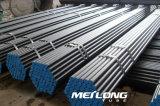 Tubazione senza giunte dello scambiatore di calore del acciaio al carbonio SA179