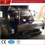 Línea de la transformación de los alimentos de pescados de la máquina del pienso de la máquina de la harina de pescado del certificado del Ce