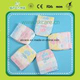 El bebé soñoliento disponible de los pañales del bebé del OEM cuida en exceso para la venta al por mayor