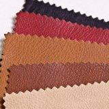 Синтетическая кожа PU для мебели, софы, ботинка, сумок