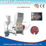 柔らかいプラスチック粉砕機またはプラスチック機械