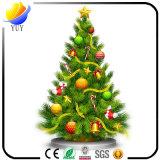 Vendre toutes sortes d'arbres de décorations d'arbres de Noël et de Noël de PVC