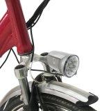 Bike города 36V 250W электрический зеленый, дешевый Bike Bike En15194 e города