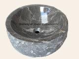 Fornitore di pietra naturale del professionista del lavabo