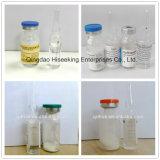 GMP zugelassene pharmazeutisches Chemikalien Ceftriaxone Natriumantibiotische Einspritzung 0.5g/1g