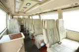 7 de Minibus van het Type van Onderlegger voor glazen van de Luxe van de meter met Dieselmotor