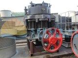 Коническая дробилка Sunstrike передвижная/передвижной задавливая завод