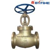 Изготовление нормального вентиля тела Китая Wcb GS-C25 A105