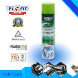 Producto de limpieza de discos del aerosol del desengrasador de la suciedad de la superficie del motor de coche
