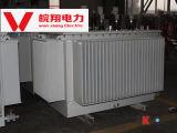 Аморфический сплав Transformer/630kVA электрическое Transforemer