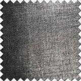 Schwarze Baumwolldickflüssiges Polyesterspandex-Gewebe für Denim-Jeans