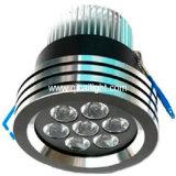 3X2w haute énergie DEL Downlight 3 ans de garantie