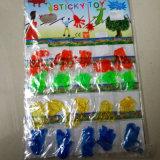 卸し売りバルク小さい粘着性があるおもちゃ子供のためのおかしい手のおもちゃ