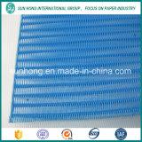 Ткань 100% сушильщика полиэфира спиральн для бумажный делать /Machine