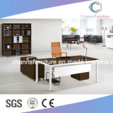 Bureau en bois de meubles d'ordinateur de luxe de meubles