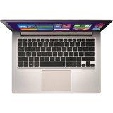 Ordinateurs portatifs frivoles Ultrabook de jeu du cahier 8GB du bureau 512GB neuf chaud de Slaes Asu U3000 Ultrabook I7 13.3