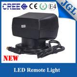 30W LED Fern-LED helles 4D 360 Grad drehbar