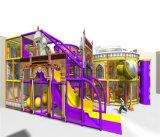 Beifall-Unterhaltungs-Schloss-themenorientierte Kind-Innenspielplatz