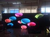 Modulo esterno dello schermo di visualizzazione del LED di colore completo P8