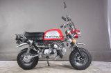 [زهنهوا] كلاسيكيّة درّاجة ناريّة قرم درّاجة [125كّ] [إيورو4] دبابة كبيرة