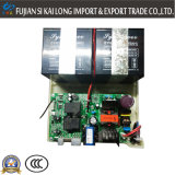 Motor do obturador do rolo da bobina do cobre de DC24V 800kg com controlador remoto