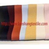 Gefärbtes Umhüllungen-Polyester-Gewebe für Frauen-Kleid-Mantel-Ausgangsgewebe