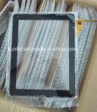 Pantalla táctil caliente de la tablilla de la venta para el reemplazo de los recambios de la tablilla de Zte K97