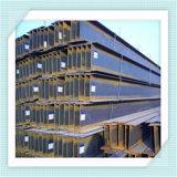 Warm gewalzter Träger des Stahl-H für Gebäude und Zelle