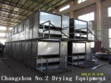 Productos de granja Equipo de secado de cinturones