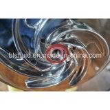 Nahrungsmittelgrad-Edelstahl-flüssiges Übergangsschleuderpumpe