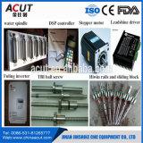 작은 목공 CNC 대패 기계 Acut-6090