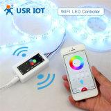 Regulador alejado de WiFi/Wireless LED (USR-WL1)