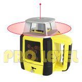 Nível giratório do laser da agricultura