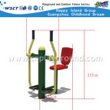 Handicapped e Disabled Outdoor Training Equipment Outdoor Pedal Hld14-Ofe04
