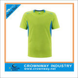 Kühles max Dry Fit Sports Running T-Shirt für Men