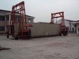 40ton Mast Mobile Container Crane