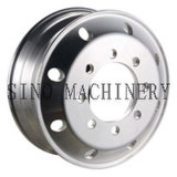 Legierung Forged Truck Wheel Rim 22.5x7.5