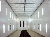 Grande stanza della pittura di manutenzione dell'automobile della cabina della vernice della cabina di spruzzo del CE