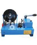 Portabl/mobile/manuelle kleiner/Minischlauch-quetschverbindenmaschine/Hilfsmittel/hydraulischer Schlauch/Stahldrahtseil