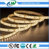 Tira blanca del LED 110-120LM / W para el uso de interior con CE (2835-120-W)
