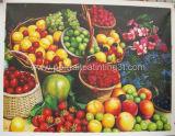 Картина маслом - плодоовощ 2