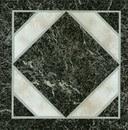 ビニールの床タイル/ビニールの自己の棒のビニールの乾燥した背部
